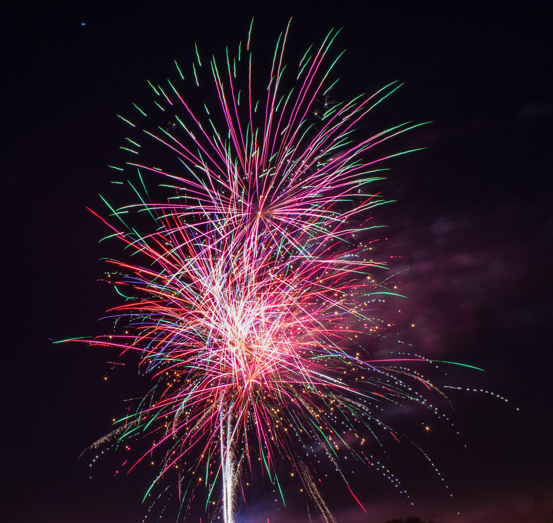 GraphQL Fireworks